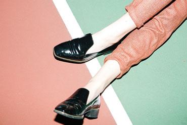 Who's Your Favorite Shoe Designer?
